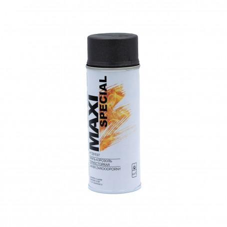 Farba spray MAXI Special antracyt żaroodporna