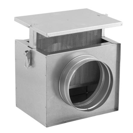 Skrzynka filtracyjna izolowana 100