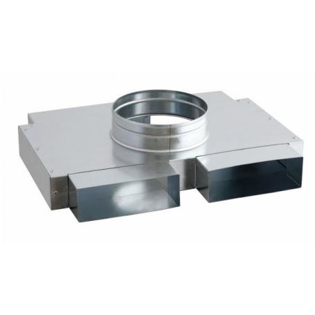 Skrzynka rozdzielcza SRO-1 125/4x150x50 DARCO
