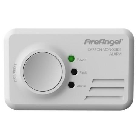 Czujnik tlenku węgla FireAngel CO-9 X10- PLT