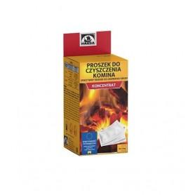 Efektywny środek do usuwania smoły 10x50g HANSA saszetki