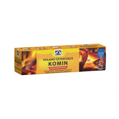 Efektywny środek do usuwania smoły HANSA - Polano 1,1 kg