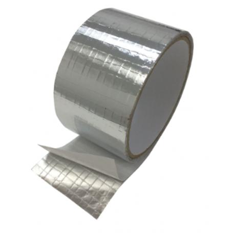 Taśma aluminiowa TALE 50 m zbrojona