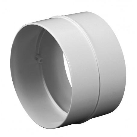 Łącznik kanału okrągłego 100 mm