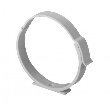 Uchwyt kanału okrągłego 125 mm