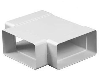 Trójnik poziomy płaski  (60x204)