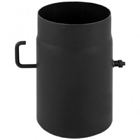 Szyber kominowy czarny 120