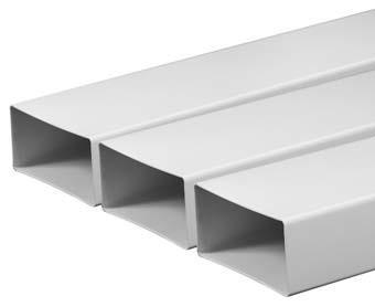 Kanał płaski (60x204) 0,5m