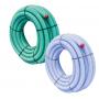 Przewód wentylacyjny VFG75 zielony