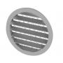 Czerpnia wyrzutnia aluminiowa fi160 - VKR160