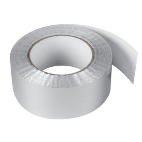 Taśma uszczelniająca aluminiowa 50mm/50m - VTA