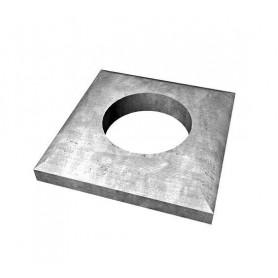 Daszek betonowy systemu ERFE UNI