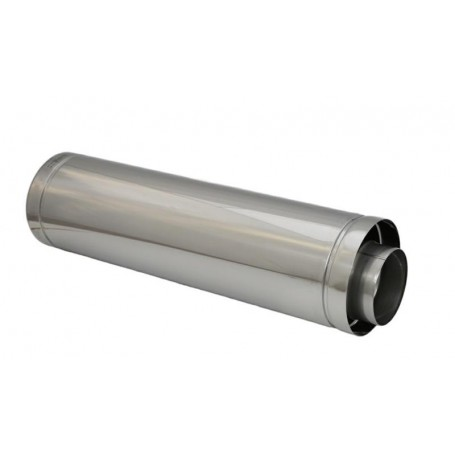 Adaptor długi 100/150 1 m SGSP