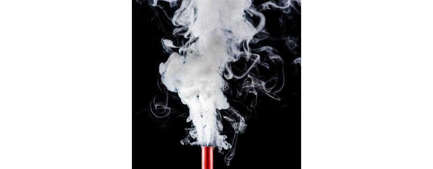 Kapsułki dymu